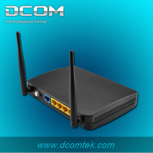 Open WRT 11n 2t2r 300m ralink 3052 wireless router