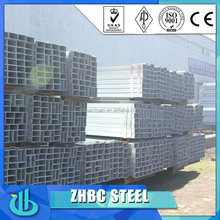 Super quality less than 1500MM OD buy hot dip galvanized steel pipe