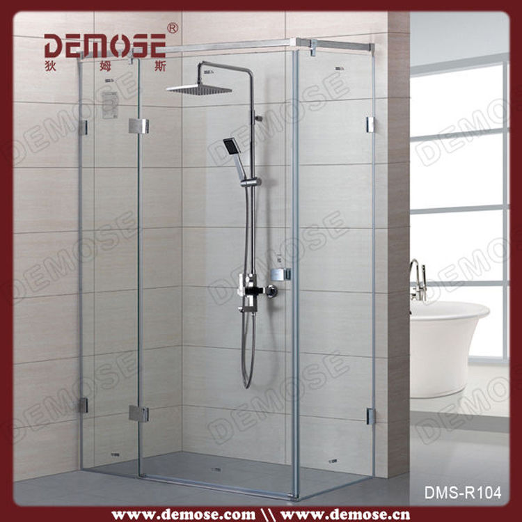 Prefabricated 2 Person Shower Cubicle Sizes/enclosed Shower Cubicles - Buy  2 Person Shower Cubicle,Enclosed Shower Cubicles,Shower Cubicle Sizes  Product on ...