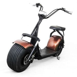 Foldable Electric Scooter 3200W/2400W 75Km/H Dual Motor From YONGKANG