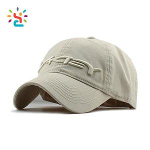 246fd85a305 Custom 3D Embroidery Baseball Caps Design Blank Spandex Cotton Flexfit Plain  Baseball Hat