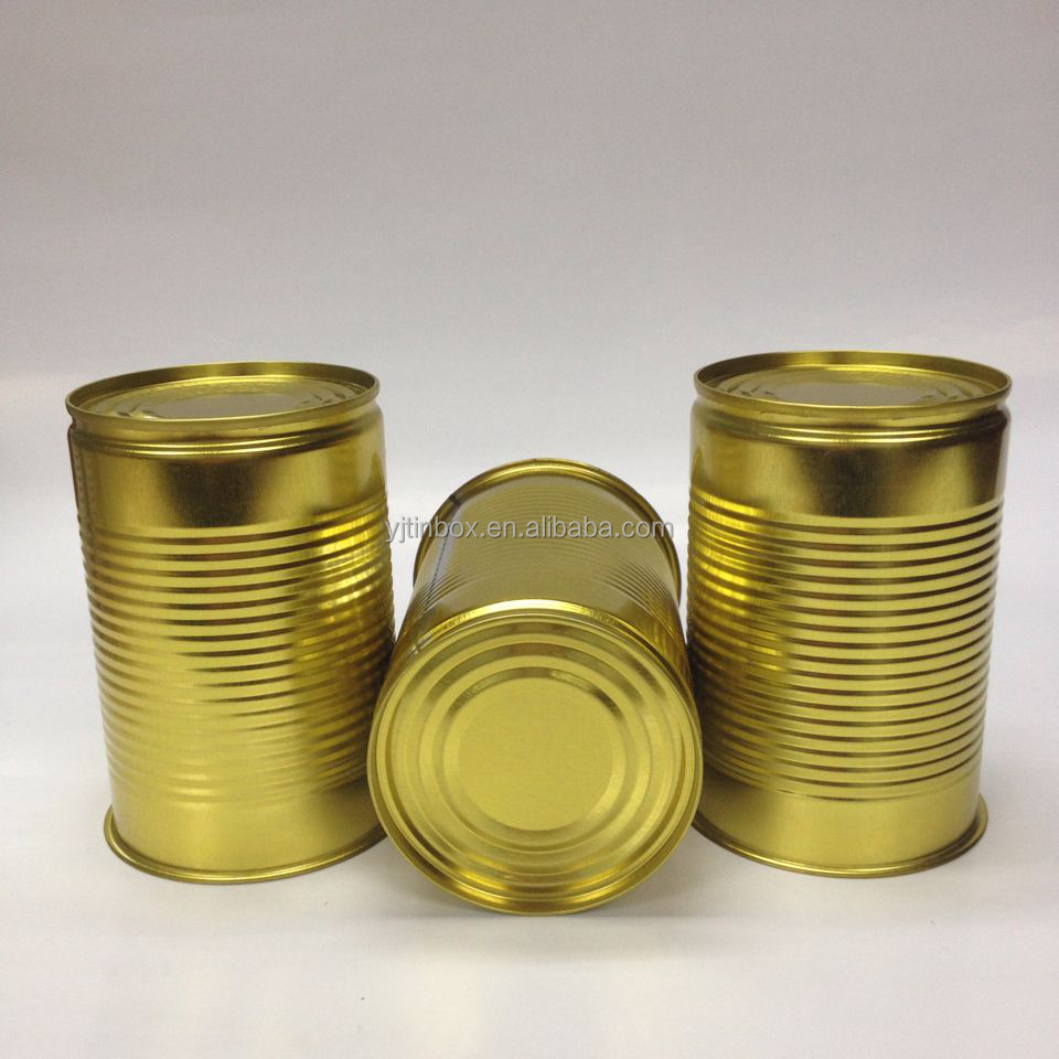 OEM factory wholesale soft drink cup tin can box