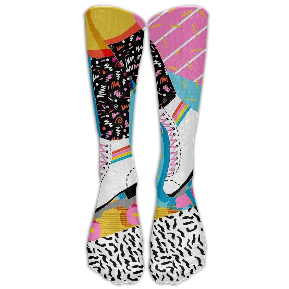 Unisex Cute Owl Athletic Quarter Ankle Print Breathable Hiking Running Socks