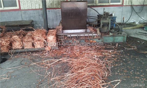 High production capacity COPPER BARE WIRE SCRAP 99.99% at whole sale price