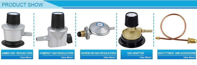Good Quality Sell Well quick on lpg gas regulator and valve with manometer