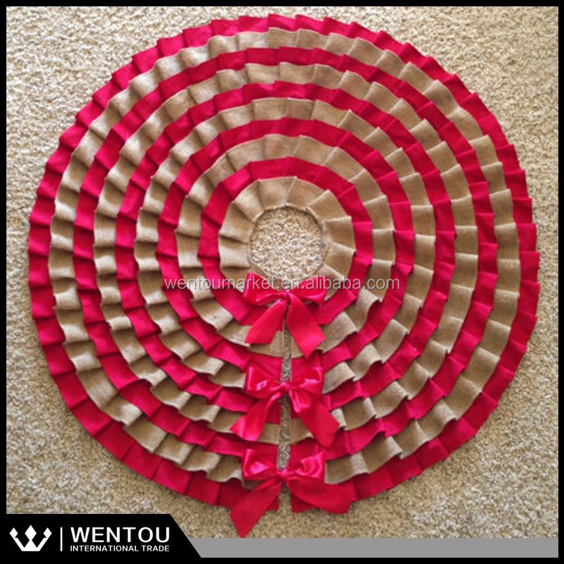 christmas tree skirts christmas tree skirts suppliers and manufacturers at alibabacom - Pink Christmas Tree Skirt
