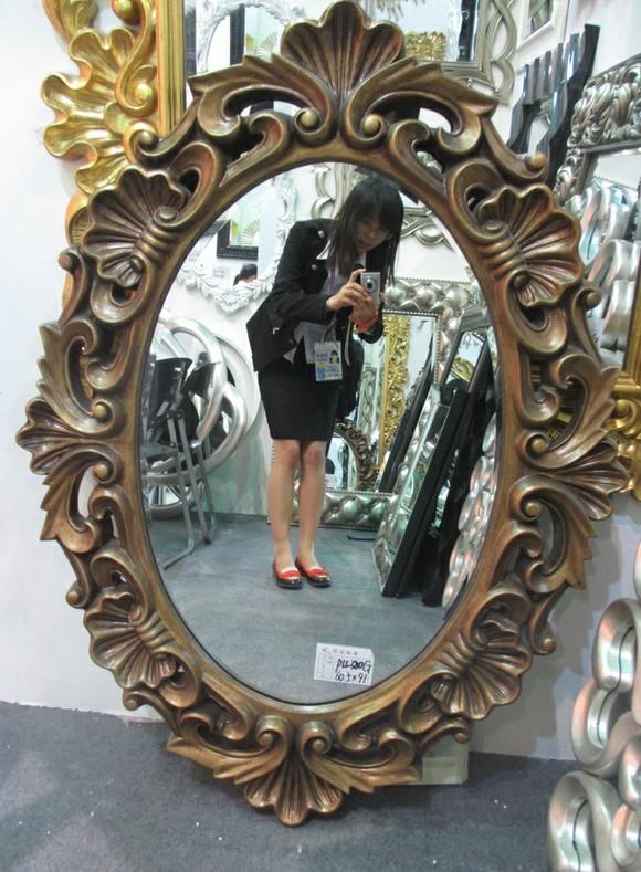 Hasil gambar untuk foto frame cermin