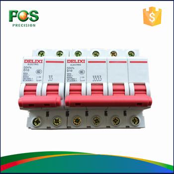 63a Ac Miniature Circuit Breaker Electrical Symbol Switch Buy