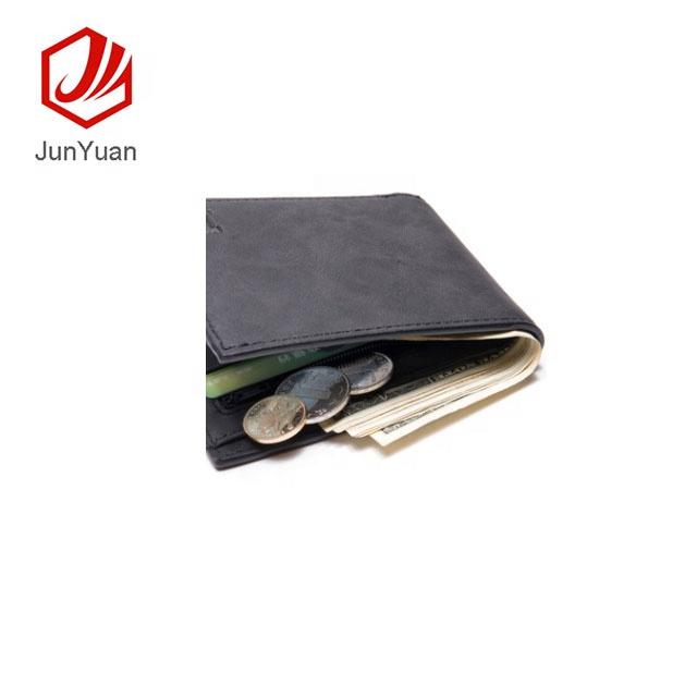 JUNYUAN Новый дизайн ID карты кожаный бумажник для мужчин