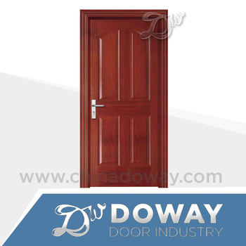 Beau Cheap Solid Wooden Bedroom Door Malaysia Price