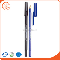 Lantu China Manufacturer Professional Made Most Office Workers Welcome Ball Point Gift Pen