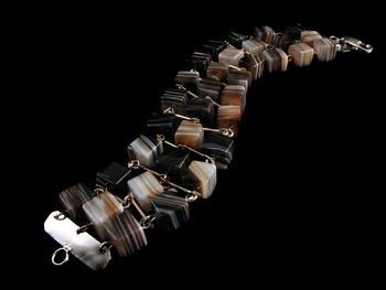 Sardonice Bracelet