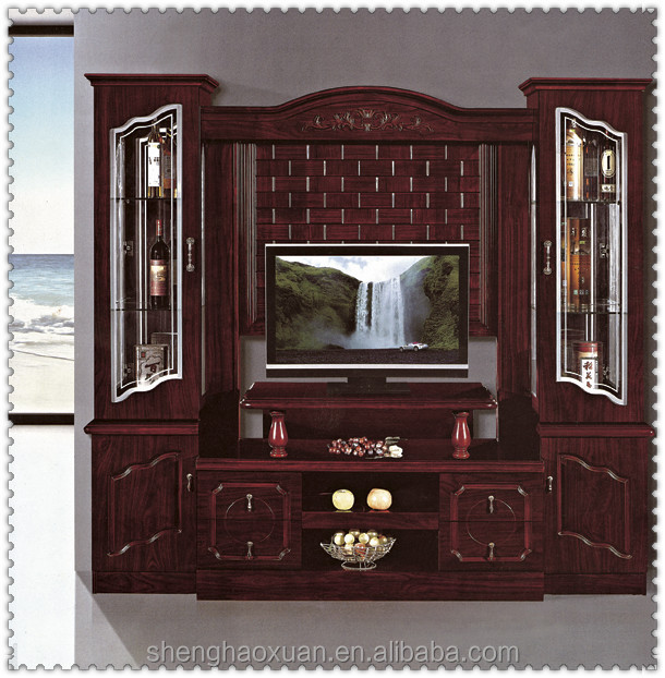 Attractive Fancy Classic Tv Stand/wall Unit Storage Tv Cabinet   Buy Tv Cabinet,Wall  Unit,Classic Tv Stand Product On Alibaba.com Part 20
