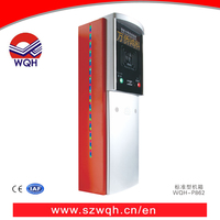 Big Discount RF 915MHz card reader car parking system, Le importazioni di Urne,parking meters