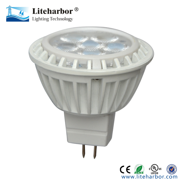 MR16 led <strong>spotlight</strong> 12V low voltage