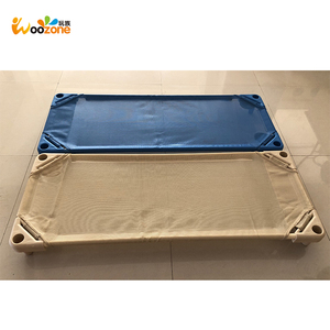 cheap nap cots child daycare sleeping cots beds/toddler cot bed