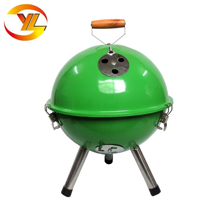 Grill voor barbecue of koken op kolen d uit groothandel en