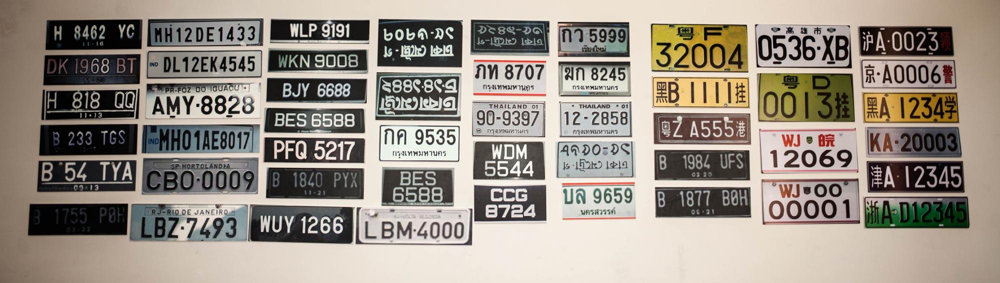 1080 p IP Autobahn Parkplatz Sicherheit LPR ANPR Überwachung Cctv-kamera Für lizenz platte anzahl anerkennung