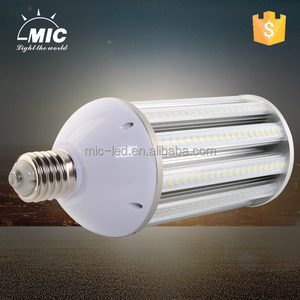 MIC high lumen 80w waterproof 5730 SMD LEDs IP64 led corn lamp easy to install