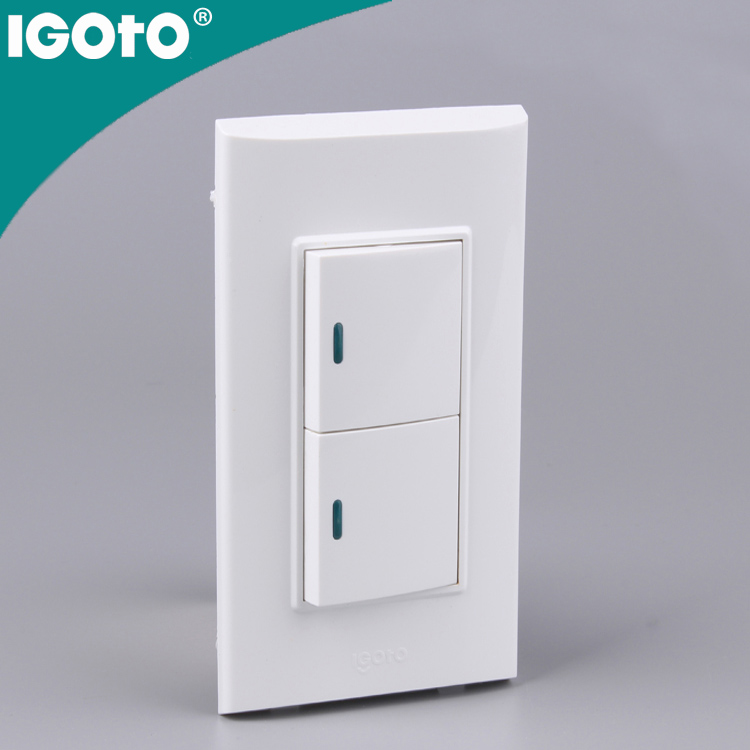 Igoto B513 Different Types Of Electrical Switches - Buy Different ...