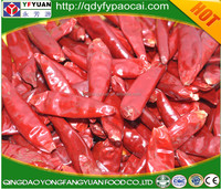 Bright Red Chaotian Dry Chili Pepepr from China