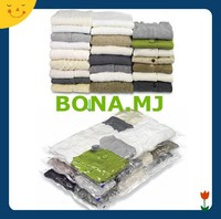 Factory direct high quality vacuum storage bags air travel