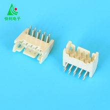 PHD 2.0mm pitch double row 2x4pin 2x9pin Electric socket terminal Connector