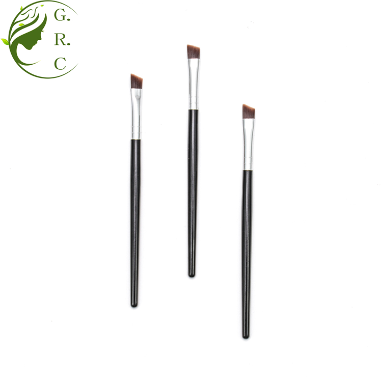 Vegan mini <strong>best</strong> <strong>eyebrow</strong> pencil useful angled <strong>eyebrow</strong> cosmetic <strong>brush</strong>