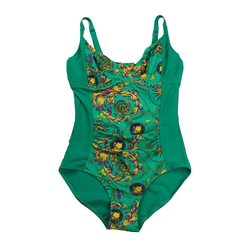 dobra maiô retro plus size bodysuit esporte praia fatos de banho monokini