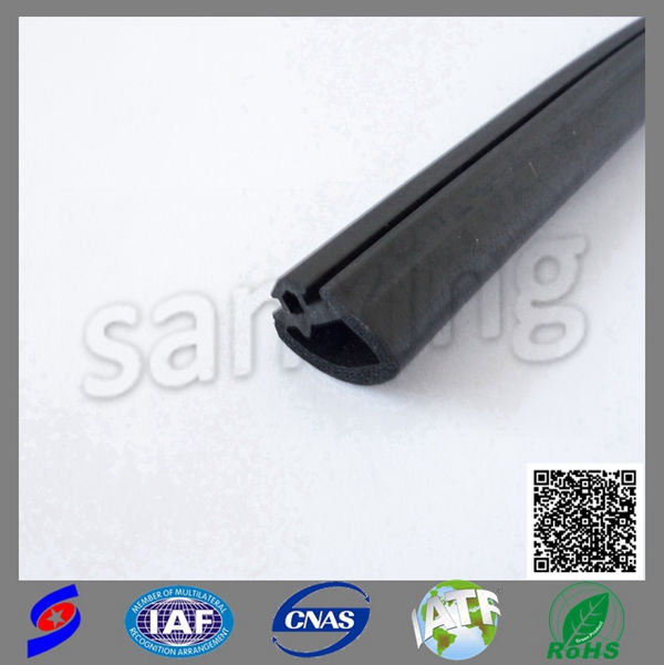 Outdoor Sealing EPDM Cold Shrink Tube
