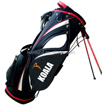 Latest Golf Bag and OEM Golf Stand Bag,Classic Golf Bag
