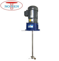 CE/ISO Certification Printing Ink Mixer/Electric Horizontal Portable Vertical Mixer Agitator