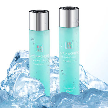 Dran Aqua Wonder Hydrating Lotion Korean Cosmetic