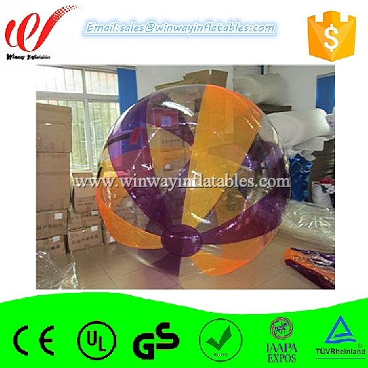 Wholesale Adult outdoor toys water,water filled toys,bubble ball ...