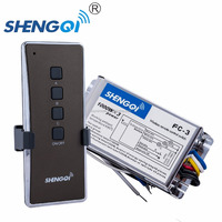 Good quality stylish design cheap price 23A 12V radio remote controller