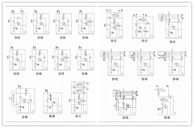 Widely Used Dc 12  V Hydraulic Power Unit  24v