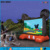 Inflatable 10ft Diagonal Outdoor inflatable Movie Screen for Backyard Theater