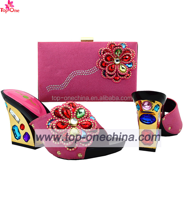 for italian matching Pink lady bags TSH 304 and Very shoes set Popular Tw1xHTXv