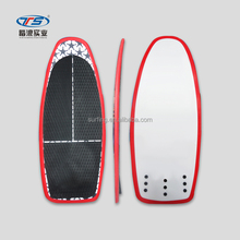 top quality china factory supply high density EPS core surf wakeboard