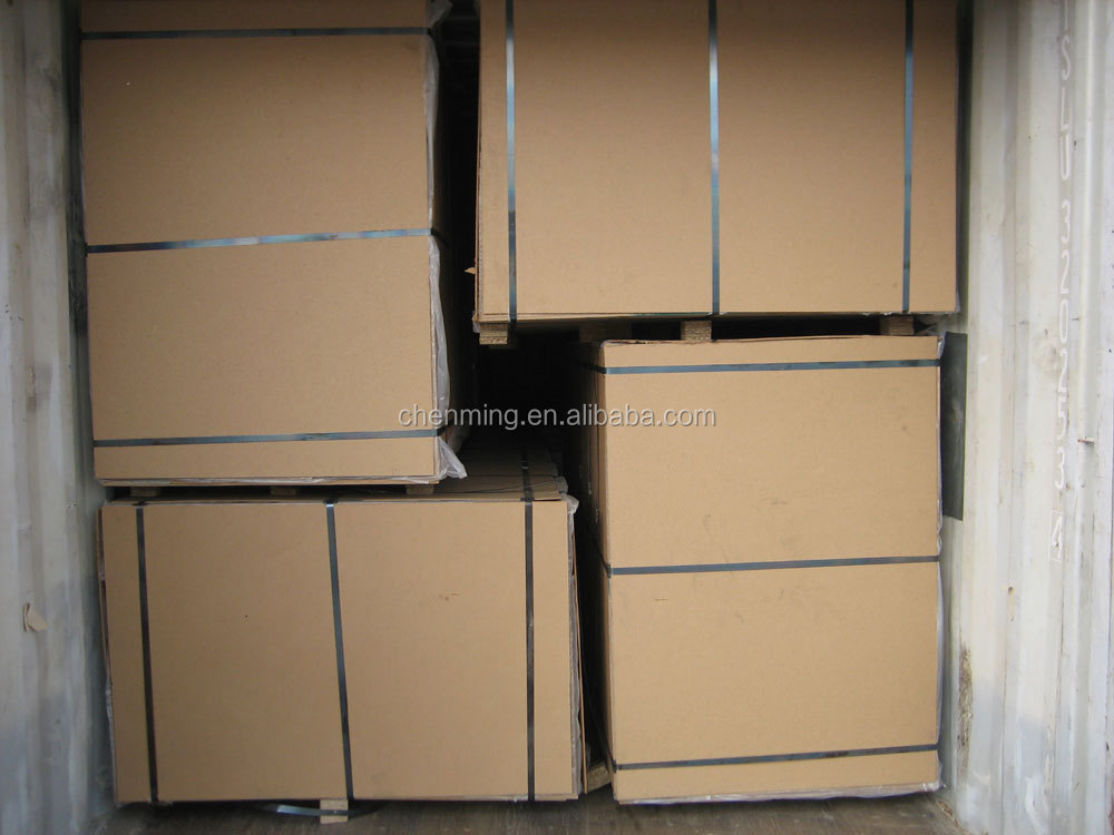 Aluminum plywood buy faced
