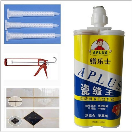 two component epoxy resin sealant&adhesive