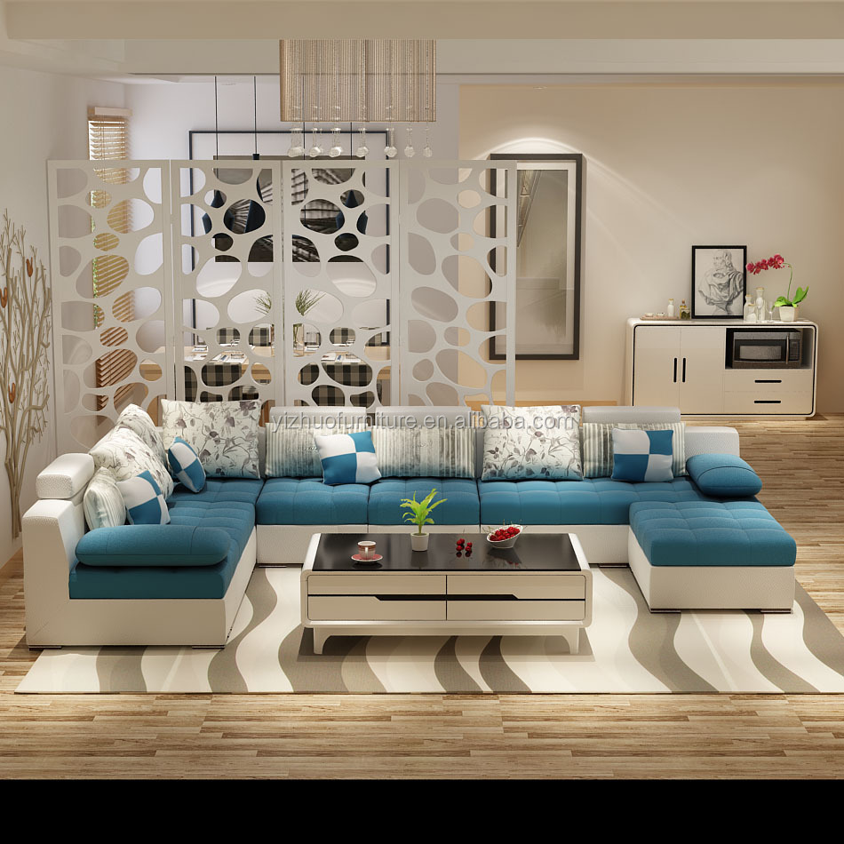 Venta al por mayor muebles salones modernos-Compre online los ...