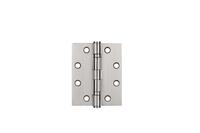 satin nickel satin chrome 2bb 4bb stainless steel 8hole door hinge