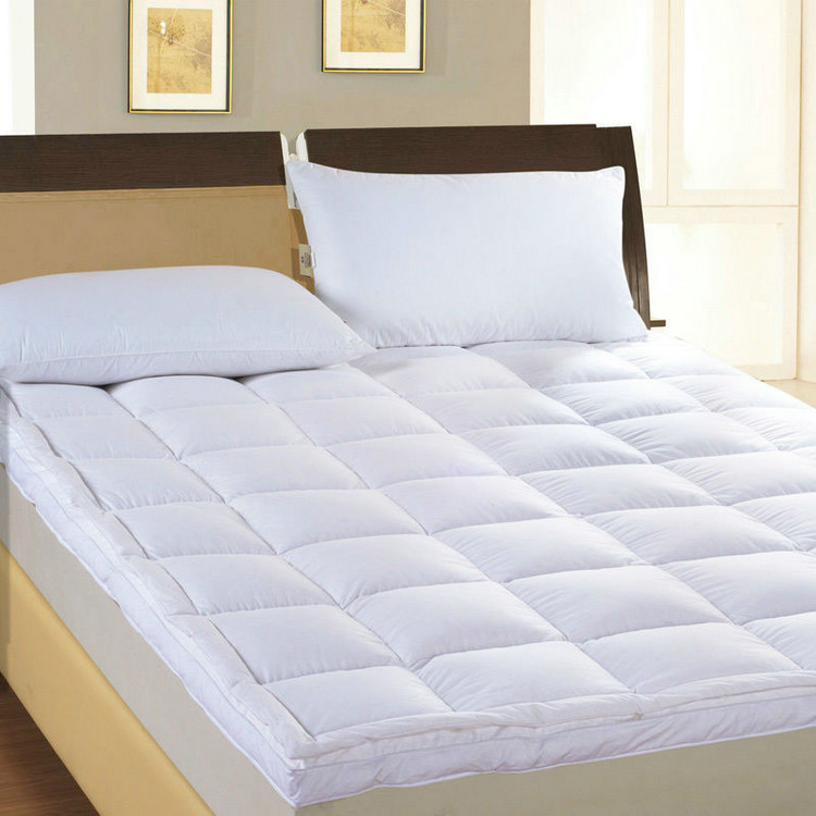 China new innovative product quilted mattress protector latest products in market