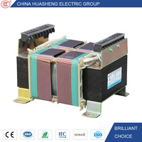 Fantastic Functional High Quality Single Phase Low Voltage Transformer 5 KW