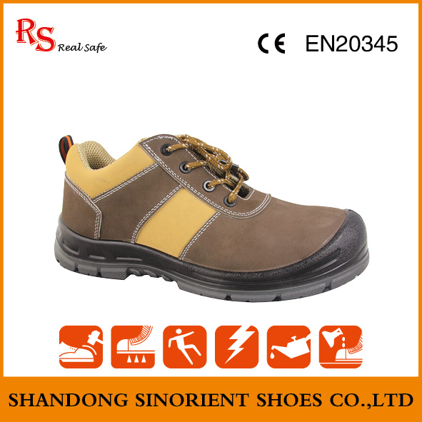 High quality work land safety shoes ,Factory work shoes price in india,comfort best work shoes brand SNN427