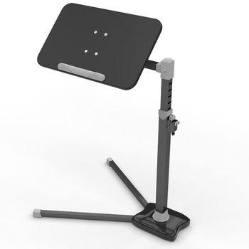 Ly Nbt900 Diy Height Adjustable Laptop Desk Table Laptop Floor Stand