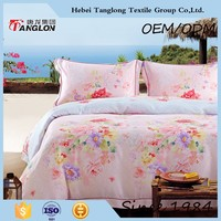 Luxury Egyptian Cotton Bedding Sets Elegant Flat Bed Sheets Wholesale Bedding Bed Sheet