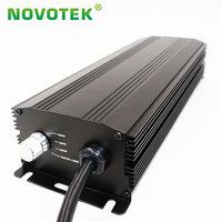 Hydroponics 220-240V Digital Grow Light Electronic Ballast 600W