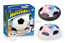 The Amazing Hover Ball/ Air Soccer with Lights and Electric Universal Air Cushion/Hot Selling Air Soccer